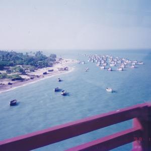 ラーメシュワラム(南インド)