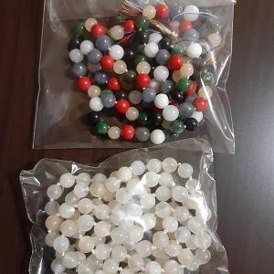 チベットの数珠