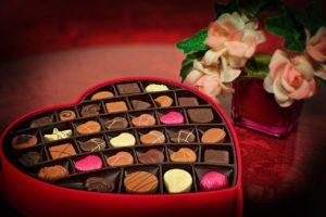 バレンタインチョコを通販で買ってみてはいかがでしょう