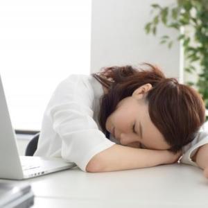 睡眠障害とは何か?睡眠障害の予防法!