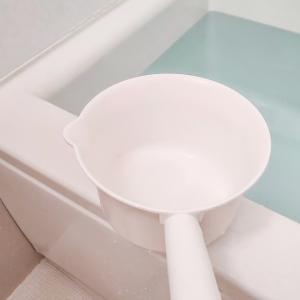 ぬる湯の効用