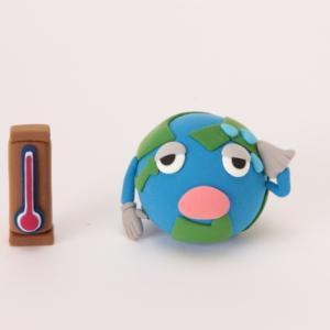 地球温暖化と異常気象