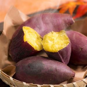 おいしいサツマイモの見分け方!ワンランク上の秋の味覚を味わう方法!