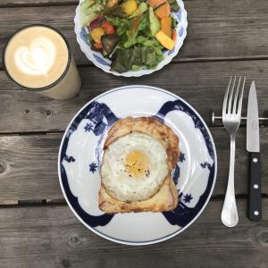 六本木の穴場カフェ「bricolage bread」