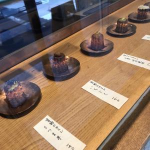 見た目は芸術的…大阪のカヌレ専門店「カヌレ・ド・ジャポン」