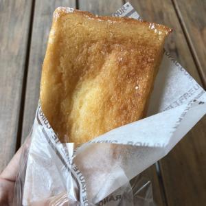 築地の「オリミネ」では、魚パンよりフレンチトーストを!