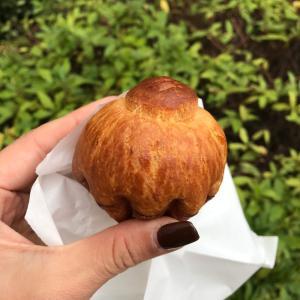 日本一美味しいブリオッシュに「アダチ」で出会えます