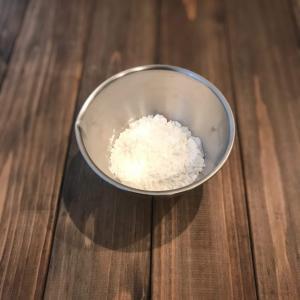 フワフワにしたいなら薄力粉はスーパーバイオレットを選ぶべし