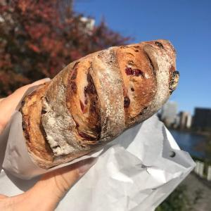 市販もOK!カフェのパン工場・浅草の「マニュファクチュア」