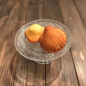 ピエール・エルメのマドレーヌは、バニラが薫る贅沢レシピ