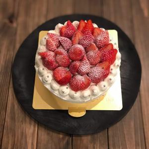 絶対に褒められるスポンジケーキは小嶋ルミさんのレシピで