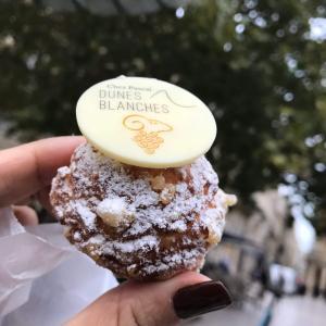 隠れたボルドー銘菓・デューンを食べるなら市内の専門店へ!