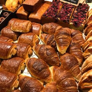 パン屋という名前のパン屋さん、ラ・ブーランジェリー