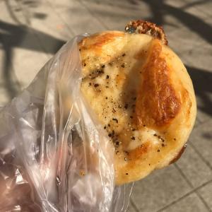 フォカッチャの美味しいイタリア系ベーカリー「ダヴィンチ」