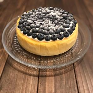手間はかかるけど美味しさは絶対的!特別な日のチーズケーキ