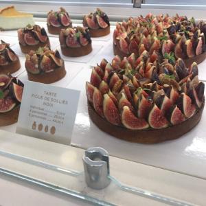 狐のケーキがアイコンの「Yann Couvreur」