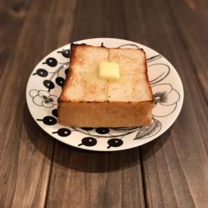 バターミルクでモチモチに焼き上げる・横浜有名店の角食