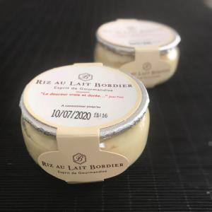 バターの王様・ボルディエの裏メニュー的商品、リ・オ・レ