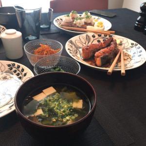 フランス人に、頑張って日本食を作ってみた件