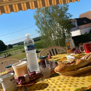 いざ、朝食対決!フランス対イギリス、それぞれの言い分