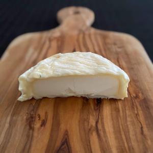 見た目は山羊、中身は牛の絶品チーズ…サン・マルスラン