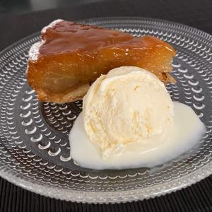 フランス伝統菓子の親玉、タルト・タタンへの拘りは十人十色