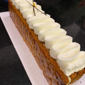 ミルフィーユっていう名前のフランス菓子なんて、存在しない?