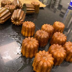 失敗続きのボルドー銘菓・カヌレ…その意外な原因とは?