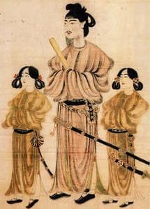 行ってきました! 聖徳太子1400年遠忌記念 特別展「聖徳太子と法隆寺」