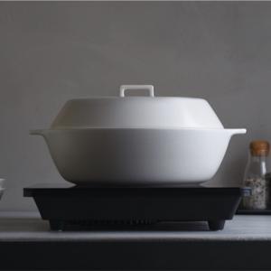土鍋で鍋料理を楽しもう! KINTOで始める冬の健康食生活!