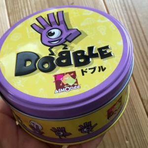 【小学生向け知育玩具】カードゲーム「ドブル」あつあつポテトの遊び方