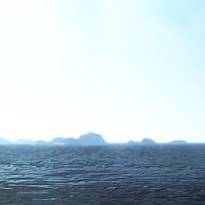 マゴリア海域