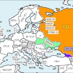 まだ見ぬウクライナについて調べてみた2