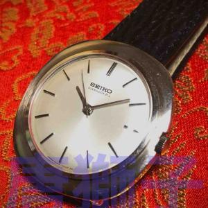 御推薦時計セイコー手巻21石