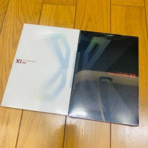 CD開封!飛翔:QUANTUM LEAPの中身&ペンライト