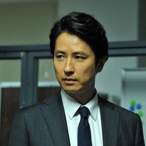 『犯罪症候群 Season 2』6・6から再放送決定!主演・谷原章介のコメント公開