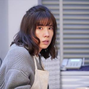 """仲里依紗の熱演再び!5・31『美食探偵』オリジナルストーリーに""""れいぞう子""""が登場"""