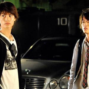三浦春馬、佐藤健ら出演『ブラッディ・マンデイ シーズン1』6・20よりParaviで独占初配信