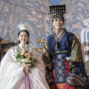 大ヒット韓国ドラマ『皇后の品格』第1話の一部を動画公開