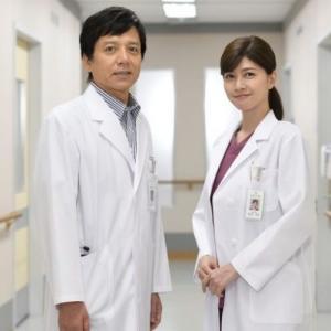 『ドクターY』第5弾に内田有紀が初登場!主演・勝村政信「とても心強い」