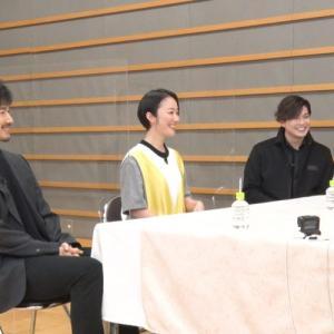 新田真剣佑は「お母さんみたいな人と結婚されるといい」星ひとみが占いアドバイス!