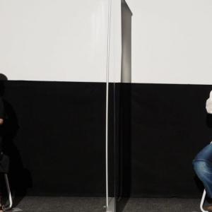 大島優子 映画「明日の食卓」トークイベントで「アイドルは天職。女優はずっとチャレンジし続けていきたい」