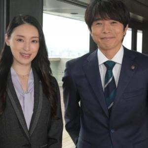 """栗山千明、初の検事役で""""特捜班""""の前に立ちはだかる!『特捜9』ついにクライマックスへ"""