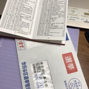 ★徒然ブログ  東京都知事選挙★