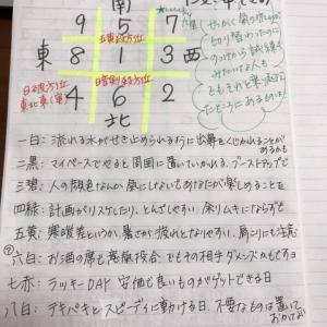 ★おやすみ前のノートから 6月22日(月)みんな悩んで大きくなった★