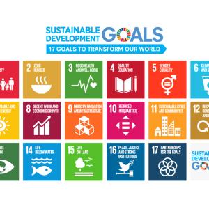 SDGsを知っていますか?