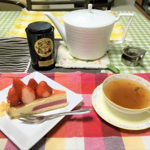 お茶(紅茶)でコロナ対策??
