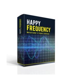 Happy Frequency EA 海外EAレビュー