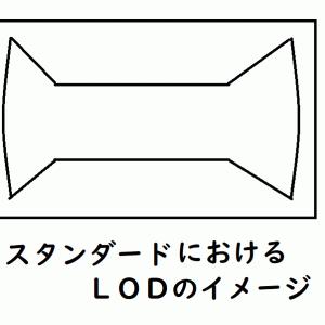 《競技ダンスのテクニック》フロアの使い方 その4~スタンダード特有のLODの流れ