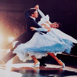 《ちょっとした話》憧れのダンサーから憧れのコーチャーに 【マーカス&カレン  ヒルトン】